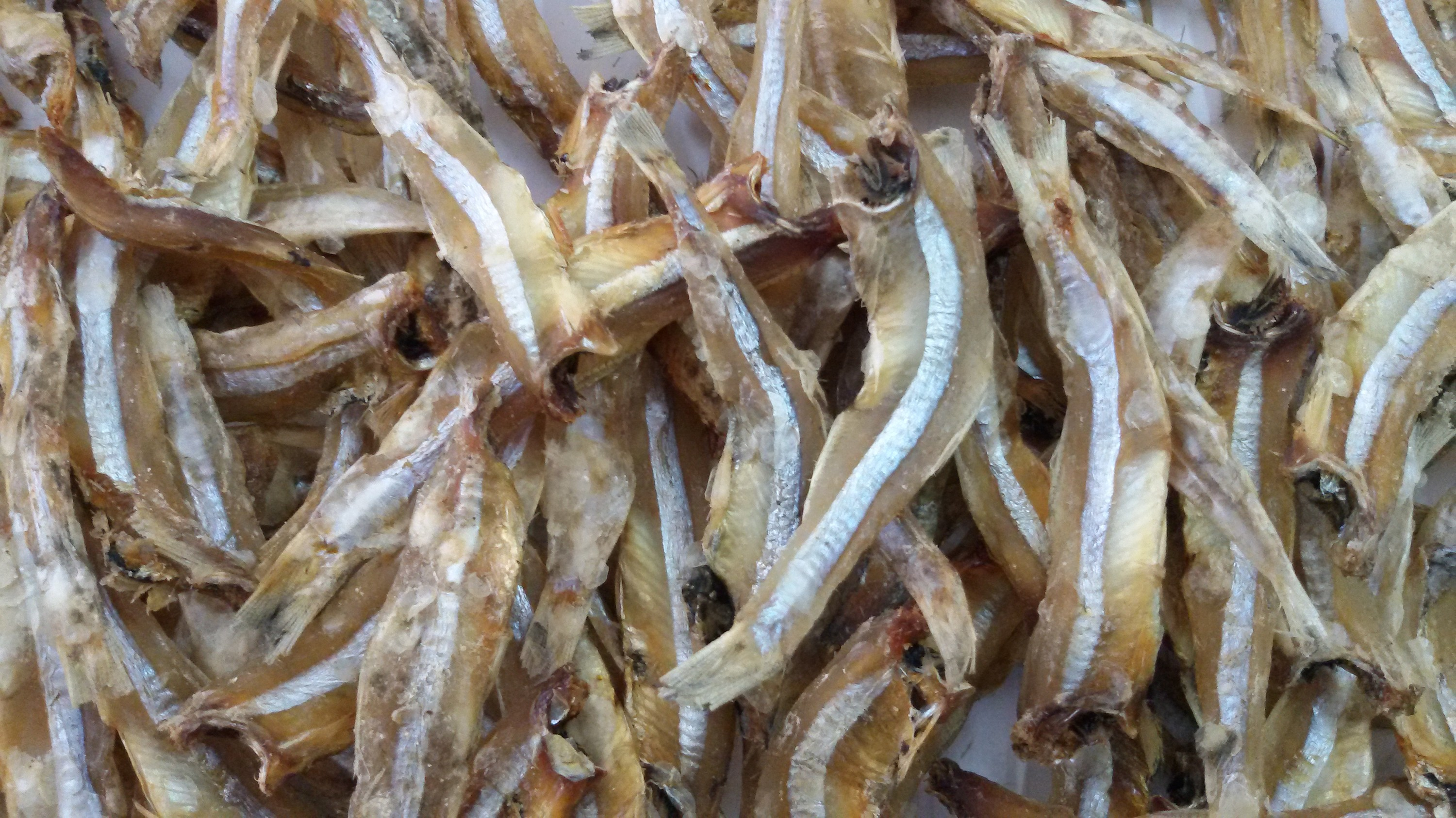 Dried Anchovy